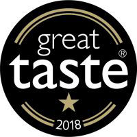 Great taste 2018 Award Winng Coffee